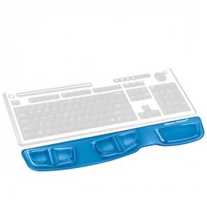 Apoio de pulso para teclado