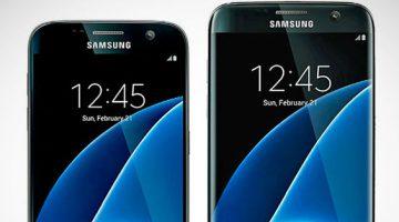 Smartphones Samsung